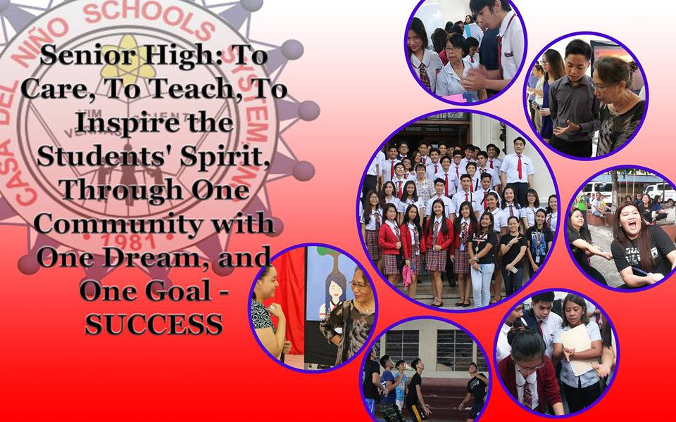 Credits: Ceejay Reyes, Senior High School Student STEM2